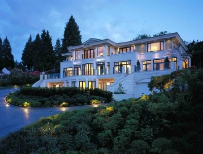 Luxury Home For Sale Point Grey Vancouver